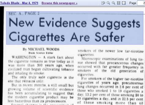 Truth are herbal cigarettes safer picture 1