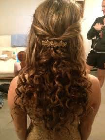 Prom hairstyles for curly hair picture 14
