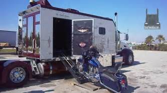 motorcycle trailers with sleeper picture 7