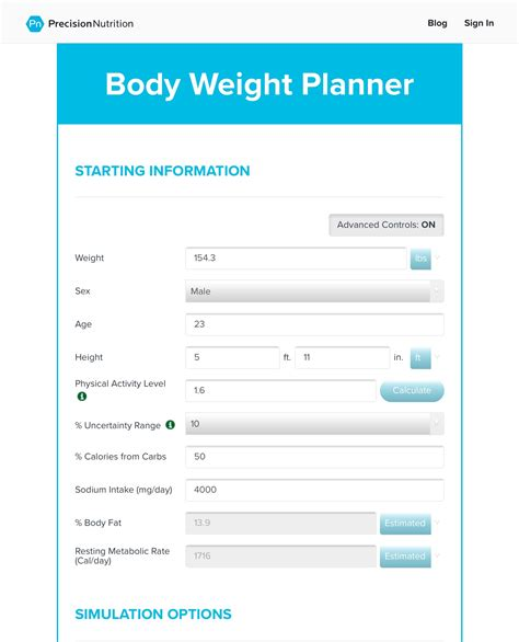 weight loss calculator picture 17