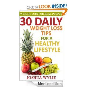 free daily weight loss tips picture 1