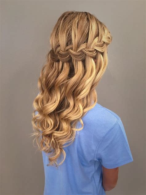 dance hair styles picture 11