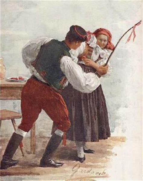 whipped women of norway picture 1