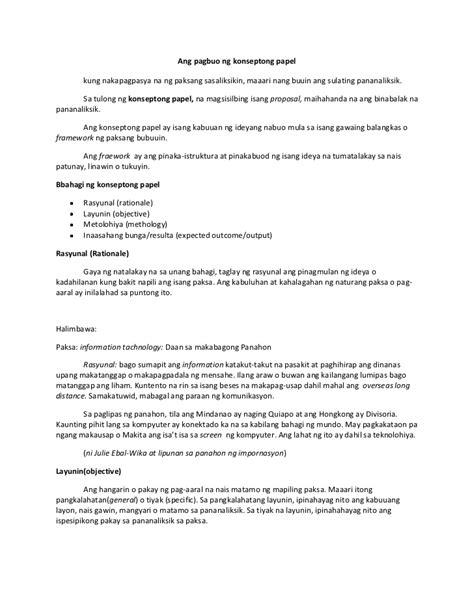 mga konseptong papel picture 5