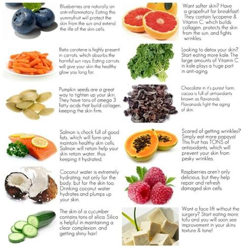 foods for good skin picture 10