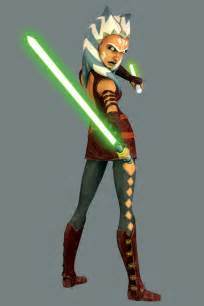 pictures of asoka from the clone wars with picture 14