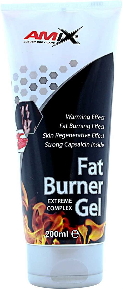 fat burning gels picture 1