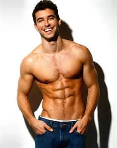 muscle men body pinterest picture 3