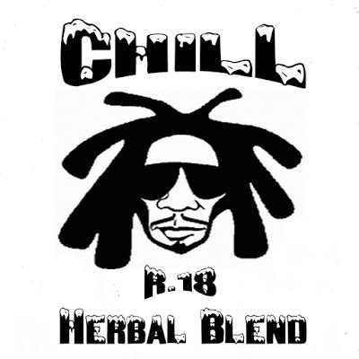 chill lucid herbal smoking blend picture 11