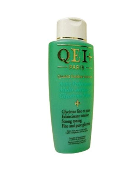 review on qei multi action lotion picture 5