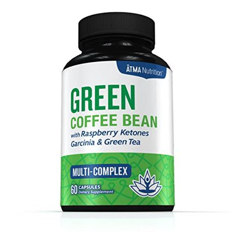 pure green tea coffee bean with no additives picture 7