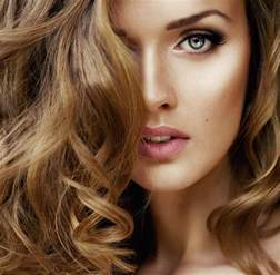 perfect hair color for your skin tone eyes picture 15