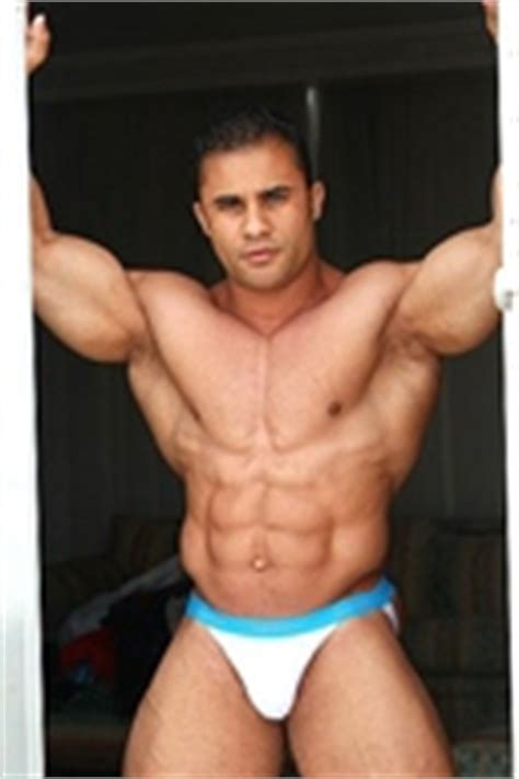 andy travers musclehunks picture 11
