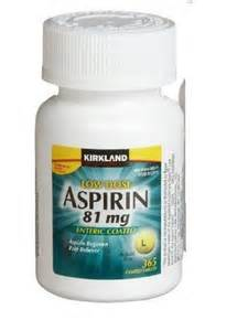 81 mg aspirin for wrinkles picture 2