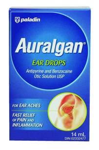 auralgia picture 1