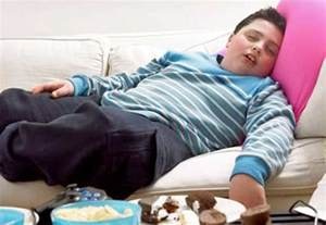 sleep disorders due to obesity picture 2