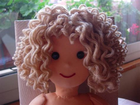 doll hair picture 11