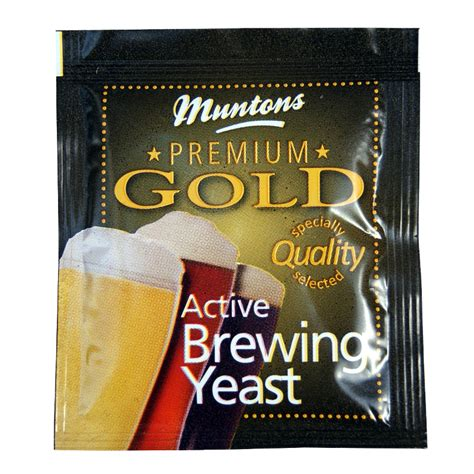 muntons active yeast picture 5