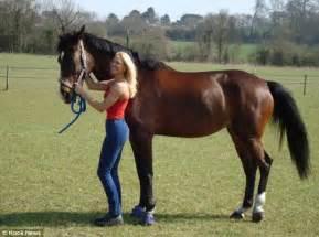 equine sex women picture 1