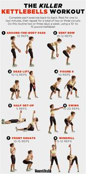 exercise for weight loss picture 1