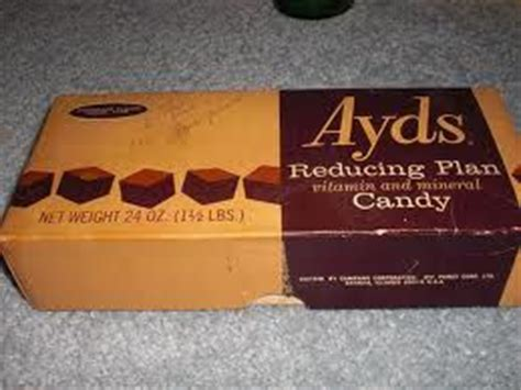 ayds diet candy picture 9