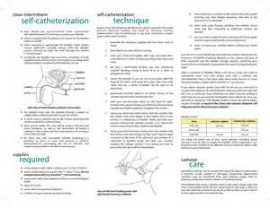 self catheterization for men how many men do picture 2