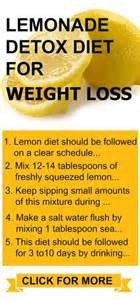 10 day channey lemonade diet picture 13