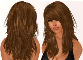 pictures of layered hair picture 13