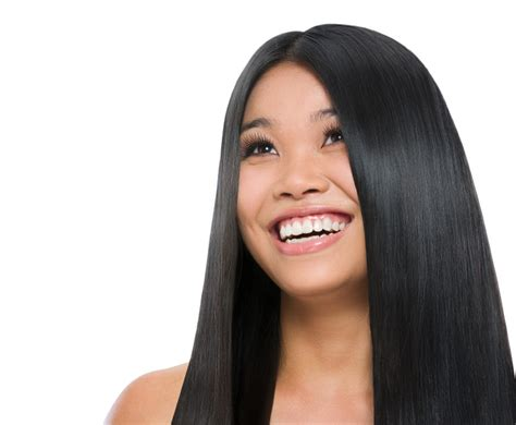 chinese hair straightening picture 7
