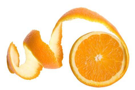 orange liquid from skin picture 1