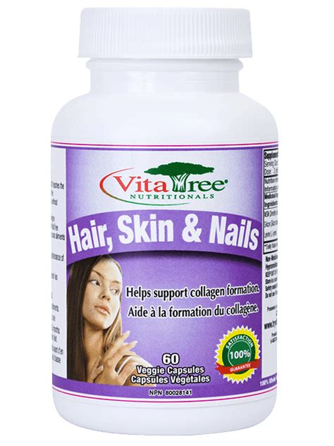 health skin hair nails vitamins picture 14