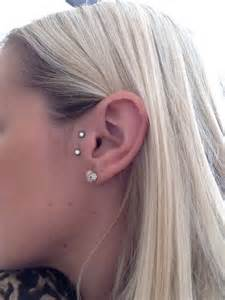 ear piercing for weight loss picture 7