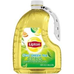 diet lipton green tea picture 14