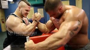 bodybuilder wrestling picture 11