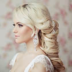 bride hair picture 7