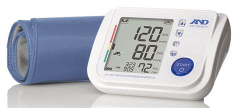 most reliable blood pressure monitor picture 10