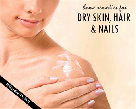 dry skin and hair treatment picture 5
