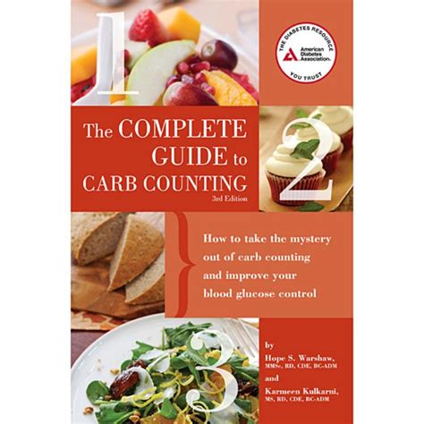 carb counting and diabetes book picture 6