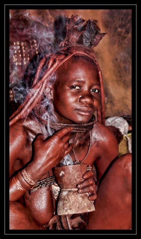 african reasons to burn herbs picture 2