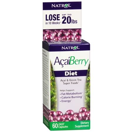acai berry diets picture 3
