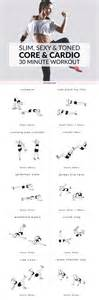 fat burning exercise program for an elliptical picture 11