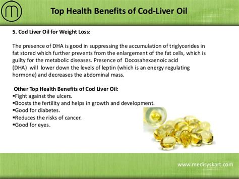 cod liver oil and weight loss picture 1