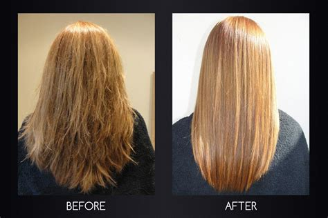 care for brazilian keratin treated hair picture 4