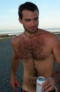 shirtless hairy men over 50's picture 9