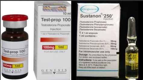 testosterone enant vs cypionate vs propionate picture 2