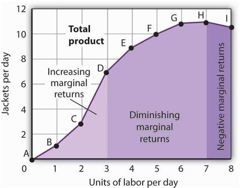 total product curve and law of diminishing returns picture 1