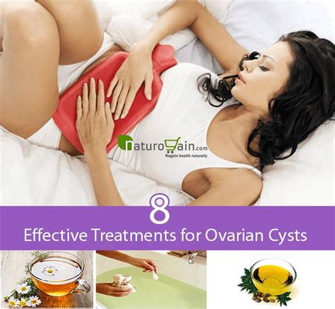 cysts on ovaries herbal products picture 2
