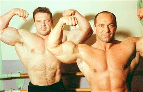 cyrille carnet bodybuilder picture 7