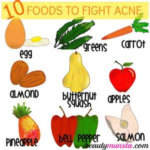 food cures for acne picture 11