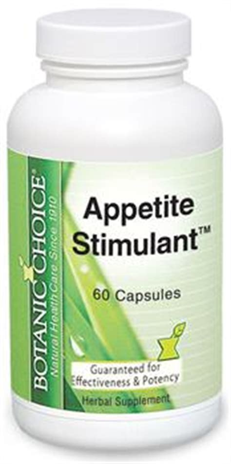 appetite stimulant picture 1